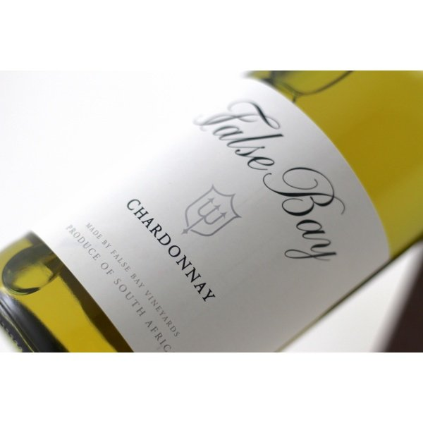 FALSE BAY - FALSE BAY - CHARDONNAY 2015