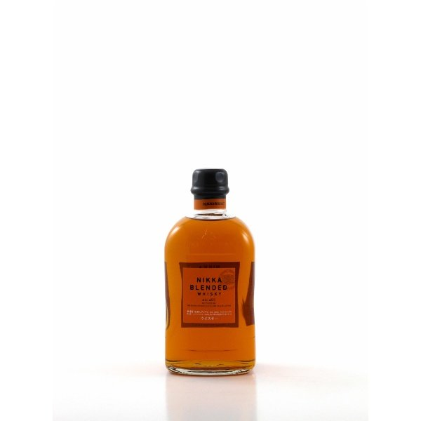 - NIKKA BLENDED - 70cl - Blended Whisky